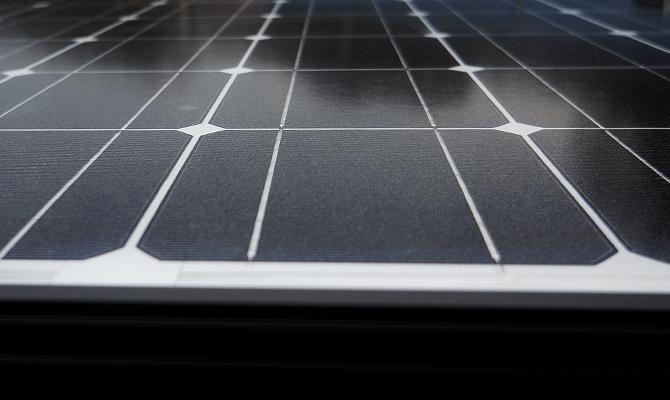 i-smart太陽光パネル
